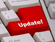 Update-on-keyboard-photodune-1377449-update-software-or-information-s